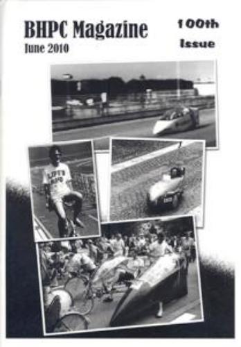 Picture of BHPC Magazine Issue 100