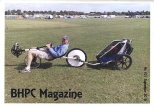 Picture of BHPC Magazine Issue 101