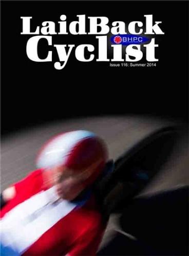 Picture of BHPC Magazine Issue 116