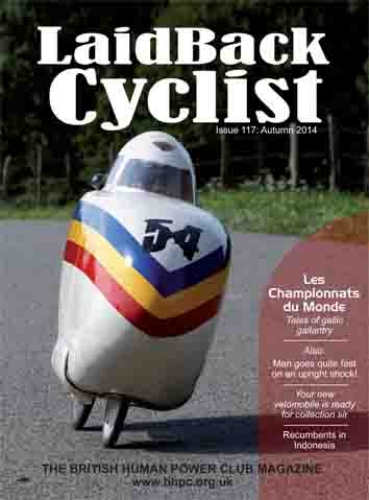 Picture of BHPC Magazine Issue 117