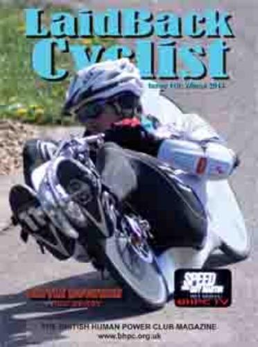 Picture of BHPC Magazine Issue 118