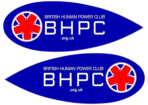 Picture of BHPC Stickers