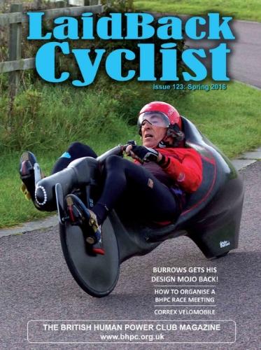 Picture of BHPC Magazine Issue 123