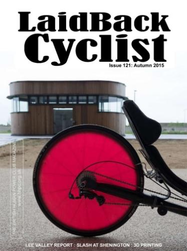 Picture of BHPC Magazine Issue 121
