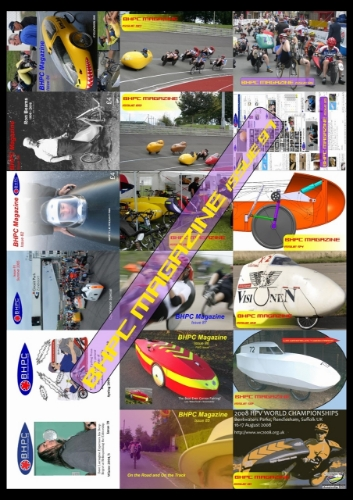 Picture of BHPC Magazine Issue 97