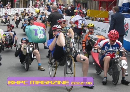 Picture of BHPC Magazine Issue 96