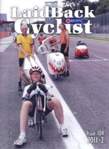 Picture of BHPC Magazine Issue 104