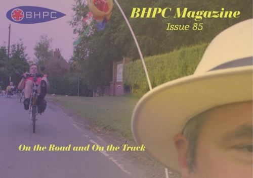 Picture of BHPC Magazine Issue 85