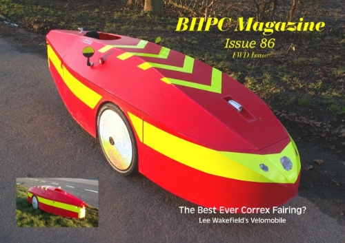Picture of BHPC Magazine Issue 86