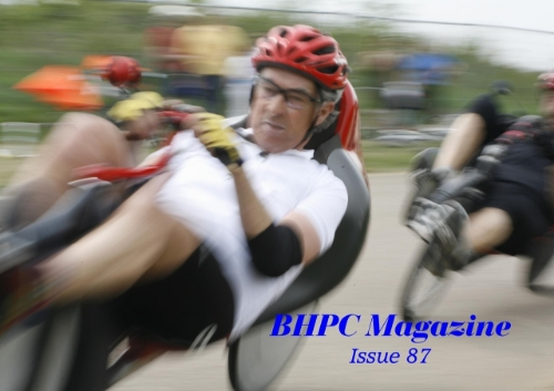 Picture of BHPC Magazine Issue 87