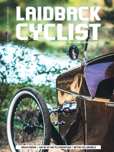 Picture of LaidBack Cyclist Issue 139