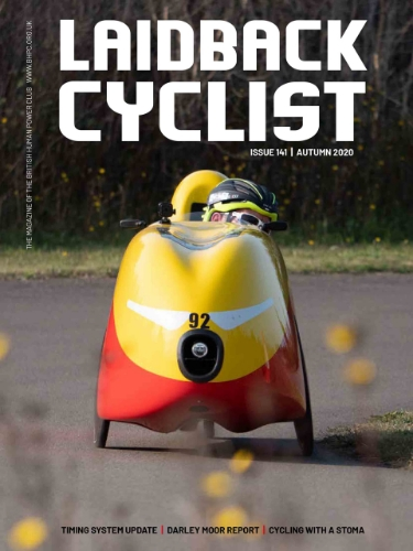 LaidBack Cyclist Issue 141